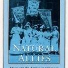 Women in American History: Natural Allies : Women's Associations in American...