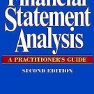 Frontiers in Finance: Financial Statement Analysis : A Practitioner's Guide...