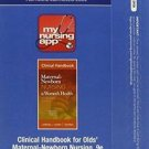 Access Card for Clinical HB Maternal-Newborn Nursing & Women's Health by London