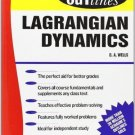 Schaum's Outline of Lagrangian Dynamics by Dare A. Wells (1967, Paperback)