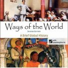 Ways of the World Vol. 1 : A Brief Global History by Robert W. Strayer (2012,...