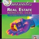 5 Minutes to Great Real Estate Marketing Ideas : A Desk Reference for...