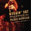 Rockin' Out : Popular Music in the U. S. A. by Reebee Garofalo (2007, Paperback)
