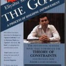 The Goal : A Process of Ongoing Improvement by Eliyahu M. Goldratt and Jeff...