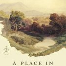 Modern Library Paperbacks: A Place in the Country by W. G. Sebald (2015,...