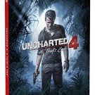 Uncharted 4: a Thief's End Standard Edition Strategy Guide by Prima Games...