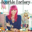 The Sparkle Factory : The Design and Craft of Tarina's Fashion Jewelry and...