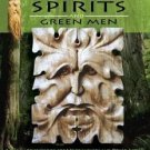 Wood Spirits and Green Men : A Design Sourcebook for Woodcarvers and Other...