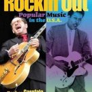 Rockin' Out : Popular Music in the U. S. A. by Reebee Garofalo and Steven...