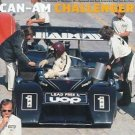 Can-Am Challenger : The Cockney F1 Mechanic who Designed and Built America's...