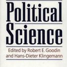 A New Handbook of Political Science (1996, Hardcover)