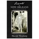 Oswald in New Orleans : A Case for Conspiracy with the CIA by Harold Weisberg...