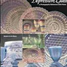 Mauzy's Depression Glass: A Photographic Reference With Prices by Mauzy