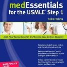 MedEssentials for the USMLE Step 1 by Leslie D. Manley, Michael S. Manley and...