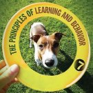 NEW - US HARDCOVER - The Principles of Learning and Behavior by Domjan (7 Ed)