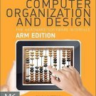 NEW - Free Express Ship - Computer Organization and Design by Patterson (ARM Ed)