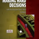 NEW - Free Express Ship - Making Hard Decisions by Clemen, Reilly (3 Ed)