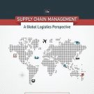 NEW - Free Ship - Supply Chain Management : A Logistics Perspective by Coyle 10E