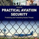 NEW - Free Express Ship - Practical Aviation Security by Jeffrey Price (3 Ed)