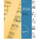 NEW Free Ship - Harmony & Voice Leading by Aldwell , Schachter (4 Ed)