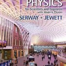 NEW Free Ship - Physics for Scientists and Engineers with Modern Physics SERWAY
