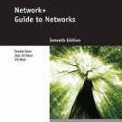 NEW - Free Express Ship - Network+ Guide to Networks by Tamara Dean (7 Ed)