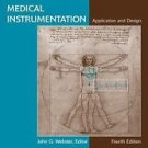 NEW - US HARDCOVER - Medical Instrumentation Application and Design by Webster