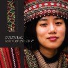 NEW - Free Express Ship - Cultural Anthropology by Serena Nanda (11 Ed)