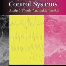 NEW - Free Ship - US EDITION - Physiological Control Systems by Michael Khoo