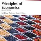 NEW - Free Ship - Principles of Economics by Case, Fair and Oster (11th Edition)