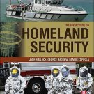 NEW - Free Express Ship - Introduction To Homeland Security by Bullock (5 Ed)