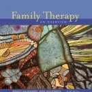 NEW - US HARDCOVER - Free Express Ship - Family Therapy by Goldenberg (8 Ed)