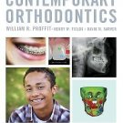 NEW - ORIGINAL US EDITION - Free Ship - Contemporary Orthodontics - Proffit 5 Ed