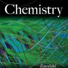 NEW - ORIGINAL US HARDCOVER - Free Express Ship - Chemistry by Zumdahl (9 Ed)