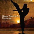 NEW - Free Express Ship - Human Anatomy and Physiology by Marieb, Hoehn (10 Ed)
