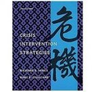 NEW - ORIGINAL US HARDCOVER - Crisis Intervention Strategies by James (7 Ed)