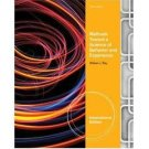 NEW Free Ship - Methods Toward a Science of Behavior and Experience by Ray 10 Ed
