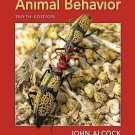 NEW - Free Ship - US EDITION - Animal Behavior An Evolutionary Approach (10 Ed)