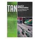 ONLINE E-TEXTBOOK ONLY - Applied Mathematics for the Managerial, Life by Tan 6E