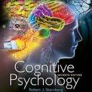 NEW - Free Express Ship - Cognitive Psychology by Sternberg (7 Ed)