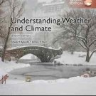 NEW - BOOK ONLY - NO CODE - Understanding Weather and Climate by Aguado (7 Ed)