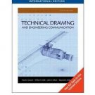 NEW - Technical Drawing and Engineering Communication by Goetsch, Chalk (6 Ed)