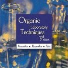 NEW - Free Express Ship - Organic Laboratory Techniques by Fessenden (3 Ed)
