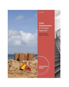 NEW - Free Ship - Child Development by Bukatko and Daehler (6th Edition)