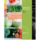 NEW Free Ship - Nutrition and Diet Therapy by Debruyne, Pinna, Whitney (8th Ed)