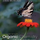 NEW - Free Express Ship - Organic Chemistry with Biological Applications McMurry