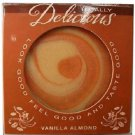 Prestige Totally Delicious Flavored Lip Gloss, DB-01 Vanilla Almond