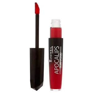 Rimmel Show Off Lip Lacquer, 400 Big Bang