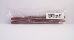 Styli-style Twist and Sharp Lip Liner, Brick Red, LPM001