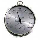 Dial Hygrometer, Thermometer